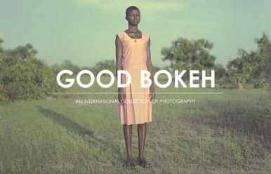 PANEL DISCUSSION: GOOD BOKEH