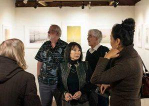 JANET MILHOME  | ARTIST TALK